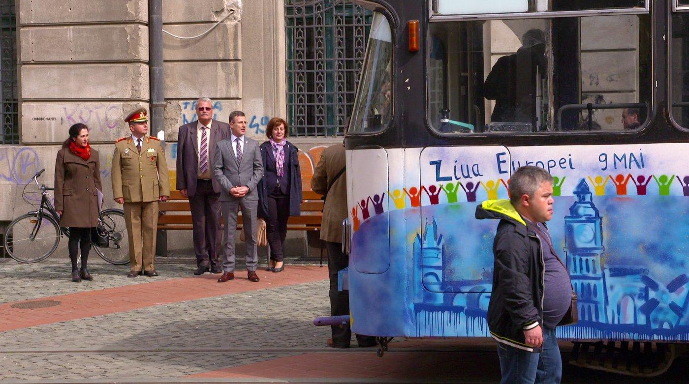 Tram_europe_day_ (5)